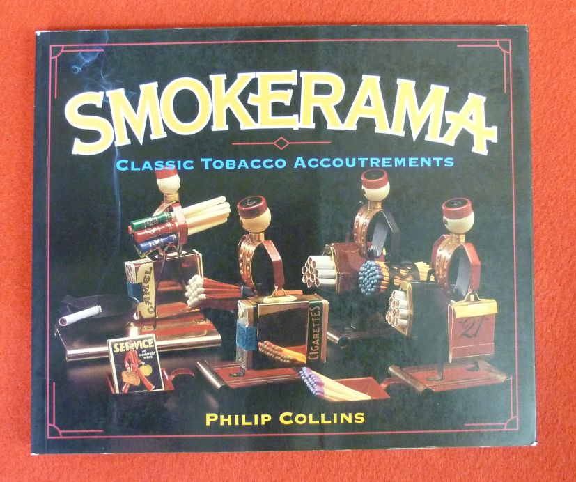 SMOKERAMA CLASSIC ACCOUTREMENTSの画像
