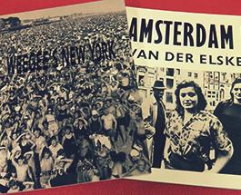 AMSTERDAM! 他現代写真の本の画像