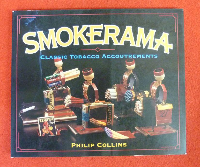 SMOKERAMA CLASSIC ACCOUTREMENTSの画像