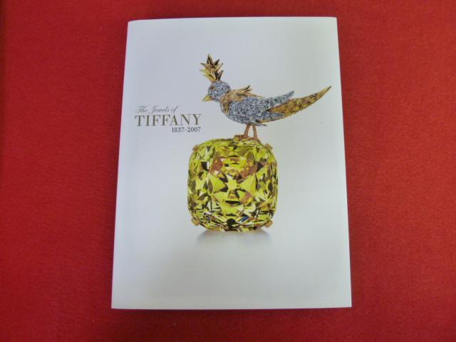 【世界を魅了したティファニー The Jewels of TIFFANY】入荷しましたの画像